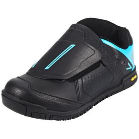 Shimano SH-AM7 Schuhe Unisex schwarz/blau